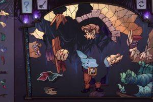 Mosaic Chronicles Arrives On Steam