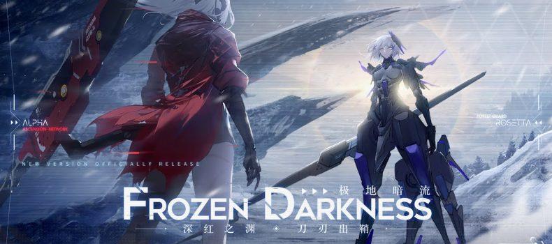 Punishing: Gray Raven Adds New Frozen Darkness Update
