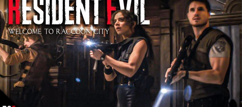 Resident evil: Welcome to Raccoon City, Hodgepodge of 3 games