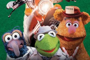 The Great Muppet Caper Will Return To Theaters Next Week