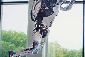 Skynet is that you? The fast development of AI and Robotics