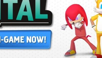 Sonic The Hedgehog Has Checked In At Two Point Hospital