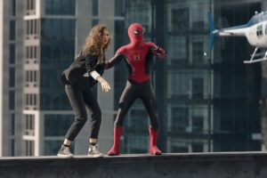 Check Out The Spider-Man: No Way Home Trailer