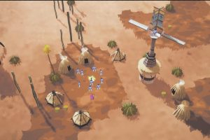 Kainga: Seeds of Civilization Coming To Steam