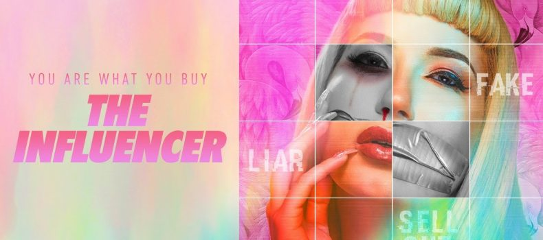 The Influencer Coming To DVD And VOD This September