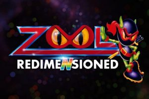 Zool Redimensioned Has Launched On Steam