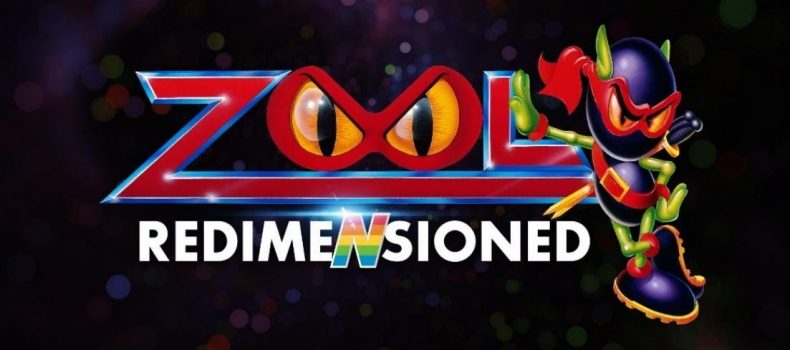 Zool Redimensioned Comes To Steam Next Week