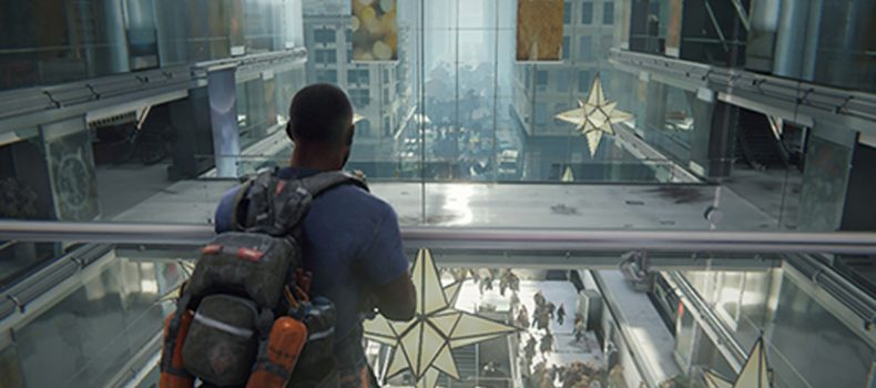 World War Z Deluxe Edition Heads To Nintendo Switch