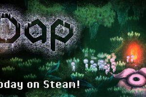 Horror Adventure DAP Daps Its Way To PC