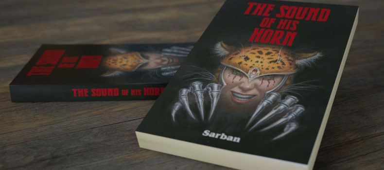 Hex Arcana Announces Pulp Horror Reprint Collection