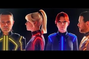 ABBA will make a comeback as Holograms
