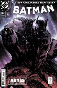 BATMAN #118