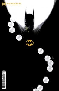 BATMAN '89 #6