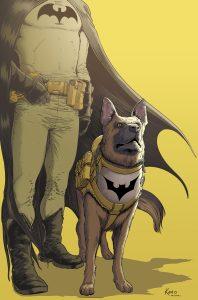 BATMAN: URBAN LEGENDS #11