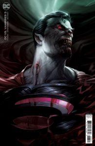 DC VS. VAMPIRES #3