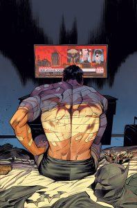 DETECTIVE COMICS#1046