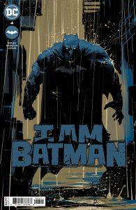 I AM BATMAN #4