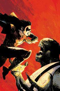 ROBIN & BATMAN #3