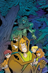 SCOOBY-DOO, WHERE ARE YOU? #113