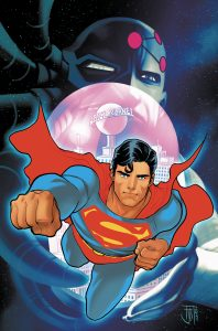 SUPERMAN '78 #5
