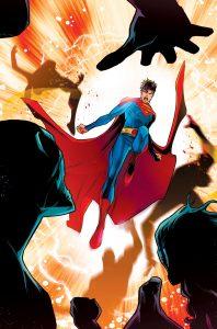 SUPERMAN: SON OF KAL-EL #6