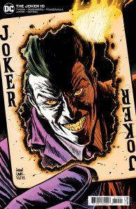 THE JOKER #10