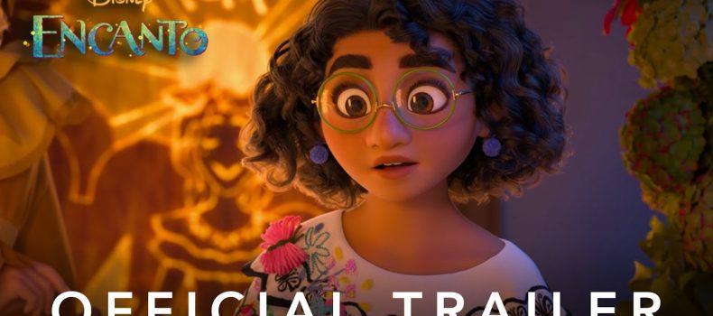 Encanto 2nd trailer