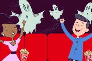 Fathom Events Reveals Lineup For Fright Fest 21