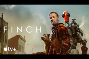 Finch, coming to Apple TV