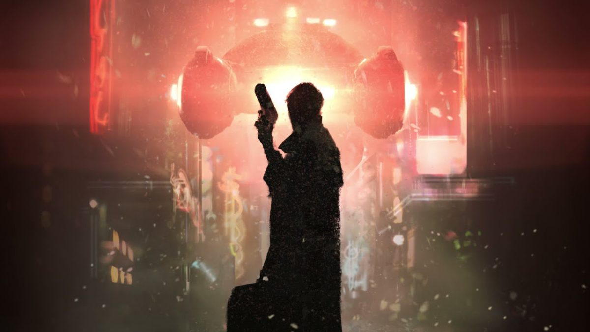 Free League Now Working On A Blade Runner RPG