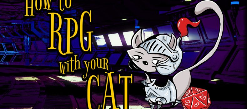 How To RPG With Your Cat Enters Final Hours