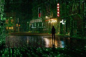 Matrix Resurrections trailer reveals a lot
