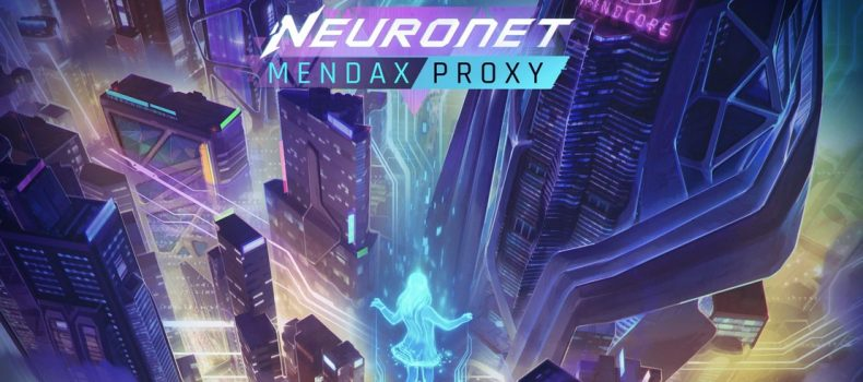 NeuroNet Releases New Opening Cinematic Trailer