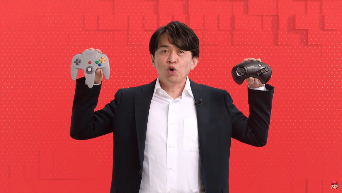An Eventful Nintendo Direct Part One: Mario Movie And Expanded Online Lineup