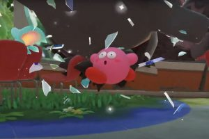 An Eventful Nintendo Direct Part 2: Kirby, Bayonetta, And More