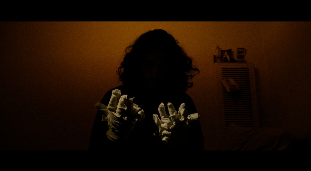 Horror Comedy The New Hands Premieres October 1