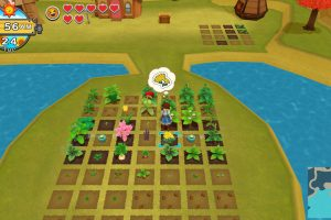 Harvest Moon: One World Now Available On Steam