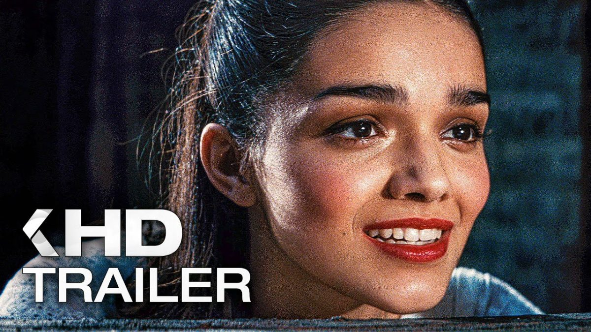 West Side Story second trailer!
