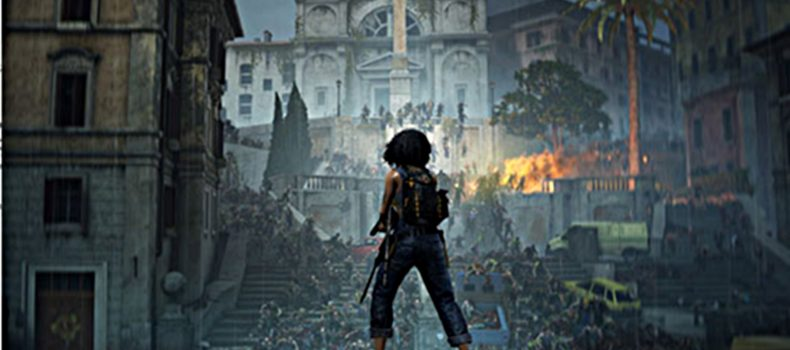 World War Z Aftermath Announced For Consoles And PC