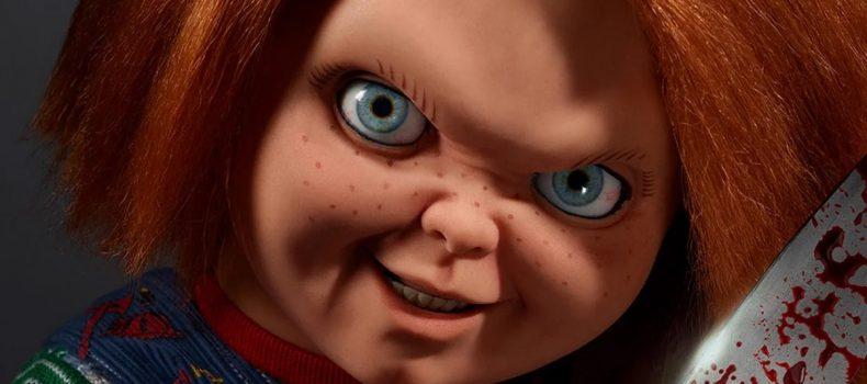 Sorry Jack, Chucky's Definitely Back: New Trailer For TV Series