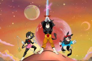 Thirty Seconds Of Hulu's Animaniacs Season Two