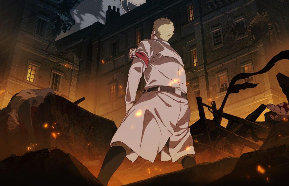 Funimation's AnimeNYC Plans