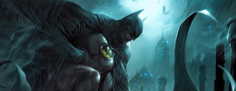 DC Comics Solicitations January 2022