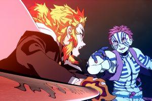 Sega Launches Demon Slayer: The Hinokami Chronicles
