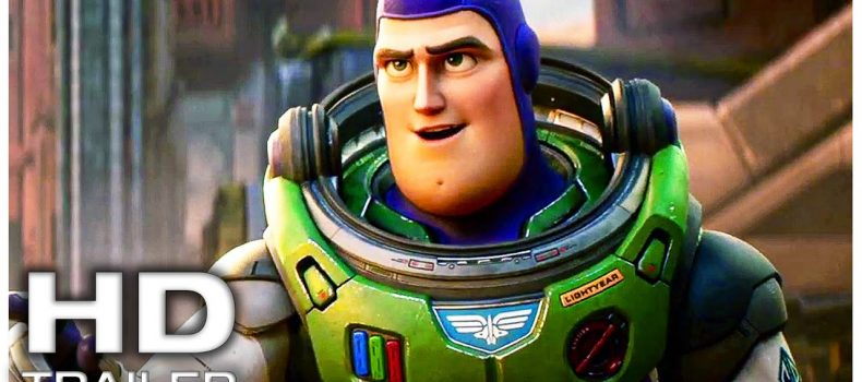 Lightyear, Origin story of the man that inspired the toy