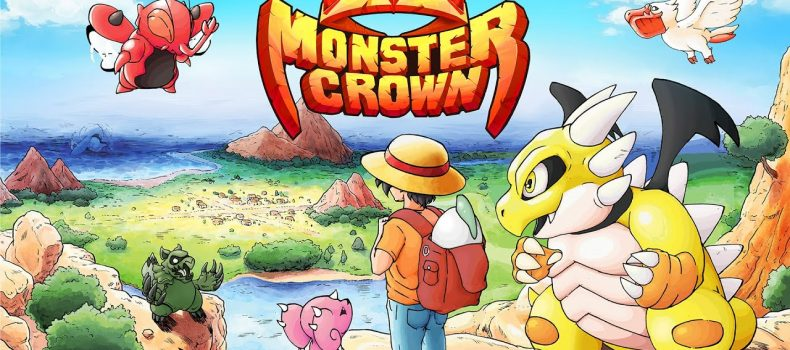 Monster Crown Is Now Out There