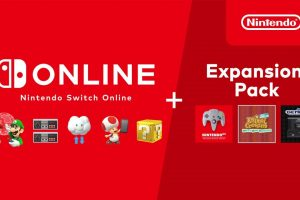Nintendo Switch Online Expansion Comes With Sticker Shock