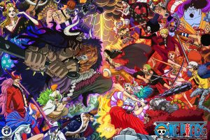 Next Month One Piece Will Be 1000 Episodes Old
