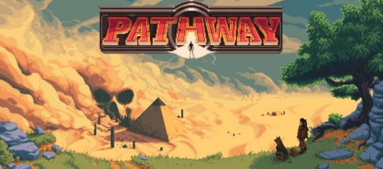 Pathway Goes Physical On Switch