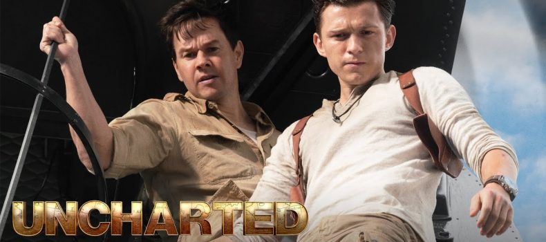 The Uncharted Movie Will Hit Theaters February